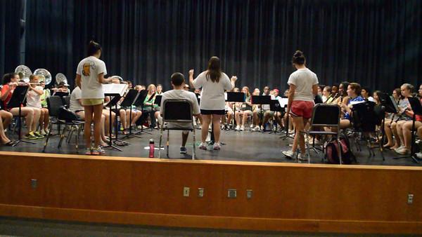 2012-08-10 Band Camp Day 5
