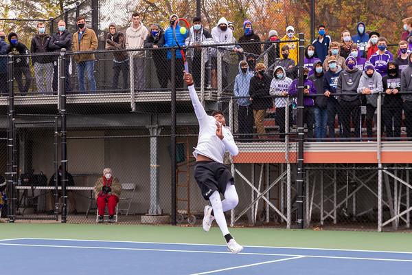Boys Tennis_Singles-Doubles 10.24.20 & 10.26.20