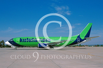 Kululo Airline Boeing 737 Airliner Pictures