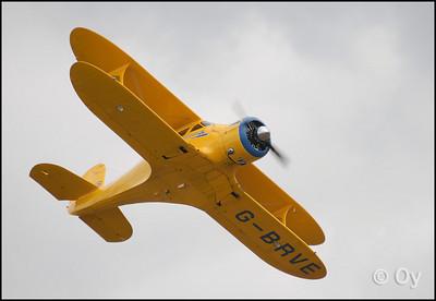 Misc Bi-Planes