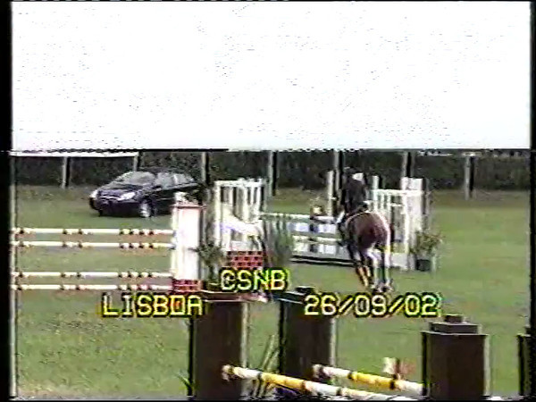 CSNB Lisboa Setembro 2002