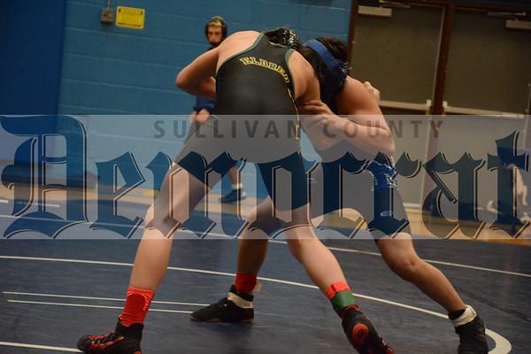 Monticello Wrestling Invitational Tournament