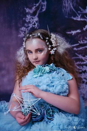 Snow Fairy: Brooke