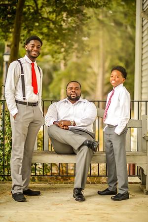 Finellis Family