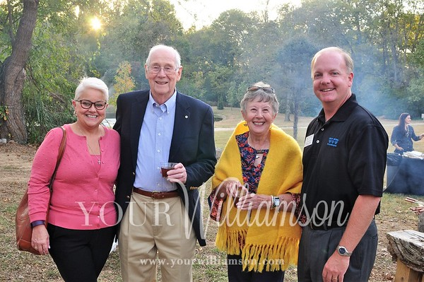 Spring Hill Chamber After Hours Mixer