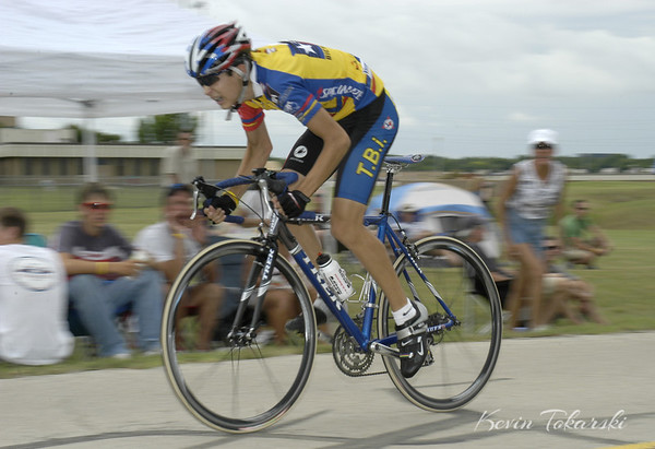 GS Tenzing Crit, Fort Worth, TX May 29, 2005 - Juniors/Youth