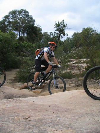 "MWMTB Club ""Epic"" Ride 25/9/05"