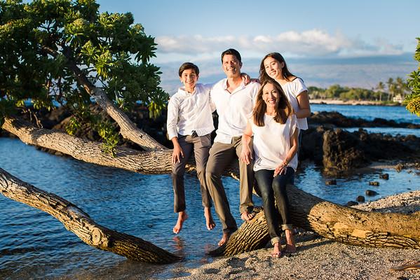 The Dulai Family