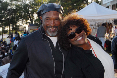"""The SoulFood Festival"" Sat Oct 5, 2013"