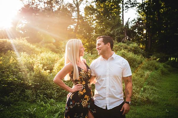 Shannon + Dylan | Neshaminy State Park | 08.24.2020