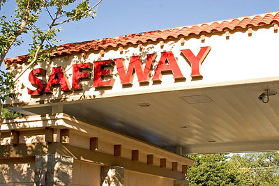 Safeway Fuel and Convenience Stores