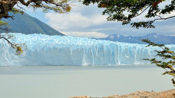 Travelogue Patagonia