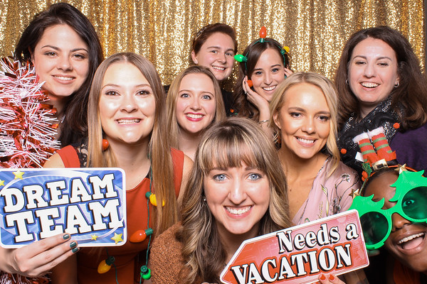12-13-2018 IPG Mediabrands Holiday Party