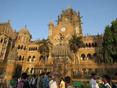 Mumbai 2016/ 2020