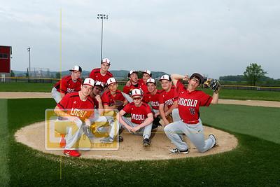 Lincoln baseball BB17