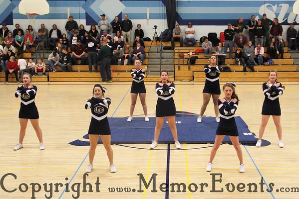 Misc. Cheer Photos