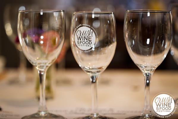 2021 Crush Wine Festival Thurs
