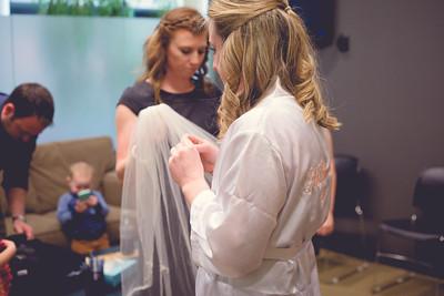 LYNDA WEDDING