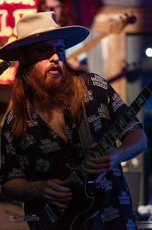 Dylan Salfer Band at NE Palace 210610