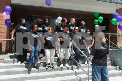 Queensbridge Family Day. Digital photo album by: R Normandeau, NYC 718-392-1267