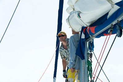 Kinsale Crew Action Apr29