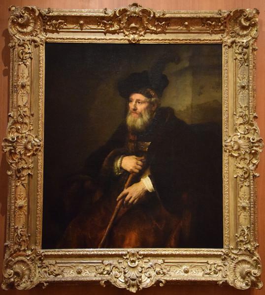 Museum Gulbenkian, Harmensz Rembrandt van Rijn (1606-1669)