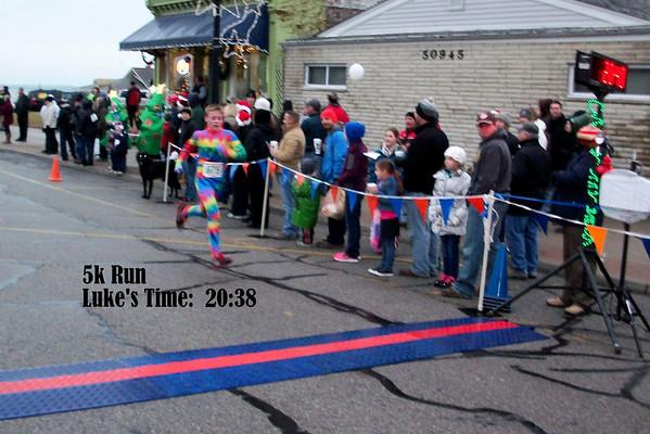 2012 Jingle Bell Run
