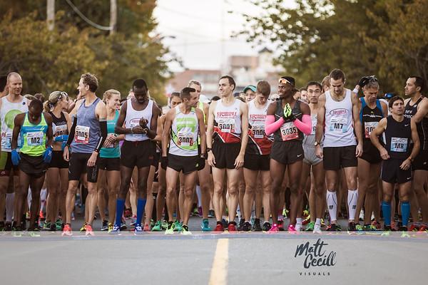 Goodlife Victoria Marathon - 2017