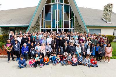 Castro Valley Nazarene Church