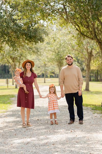 The Larsen Family