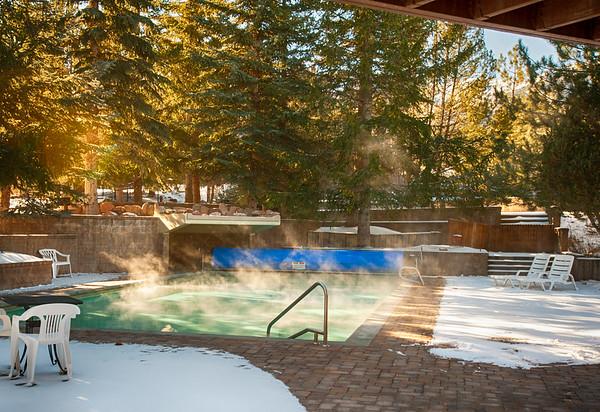Park City Ski Condo Rentals