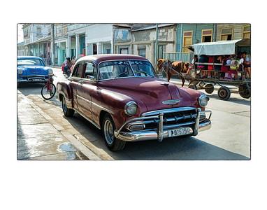 Seven Days in Cuba