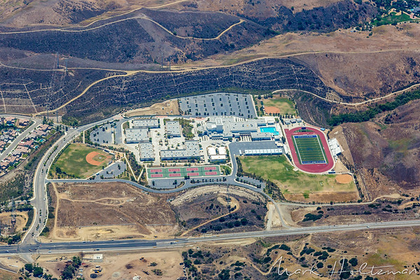 San Juan Hills High School