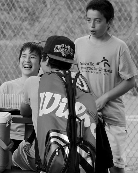 NGT 14U Team Tennis wins at RC