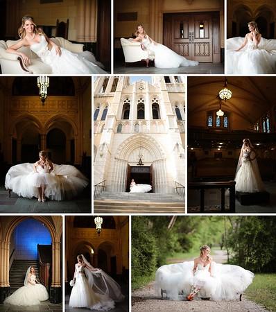Lauren's Bridals