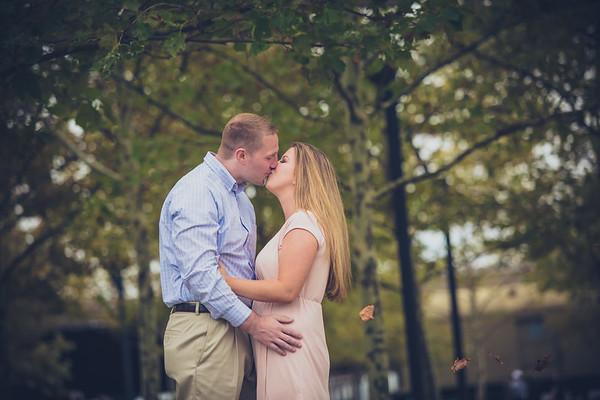 Engagement Patrick B