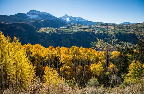 Telluride Autumn 2014