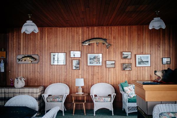 Reid's Birch Island Resort