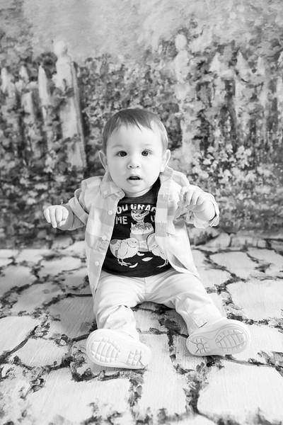 Lucas A 6 months