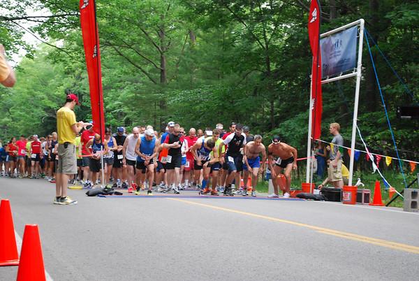 Glen Arbor Solstice Half Marathon & 5k