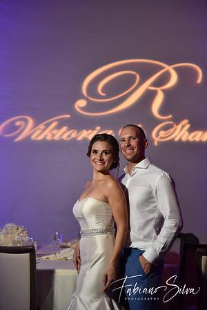 Viktoria & Shane