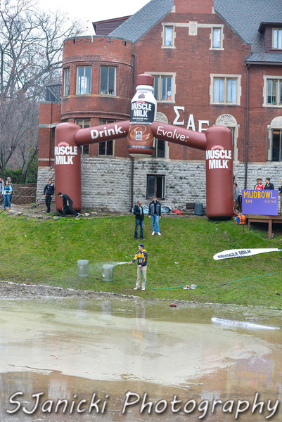 Best from 2012 Mud Bowl - SAE Vs Fiji