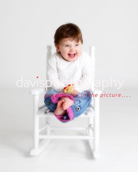 Baby Bethany Nutt