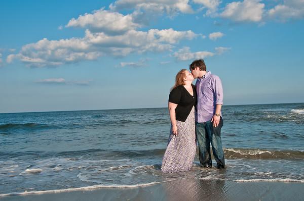 Elizabeth and Matt-Engagement
