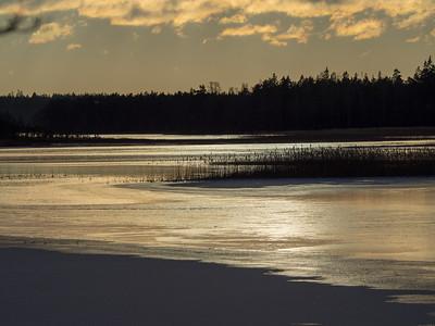Januari-Höstena-Kyla