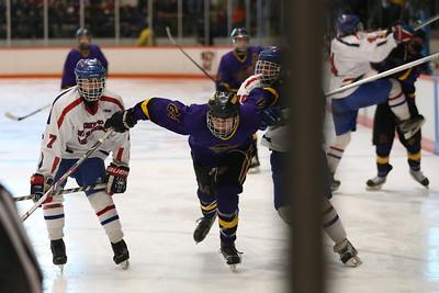 Athena/Odyssey Hockey Finals 2014