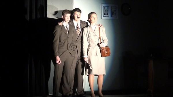 High School Theatre Philadelphia Story