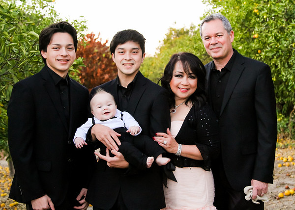 2020 Gaertner Family