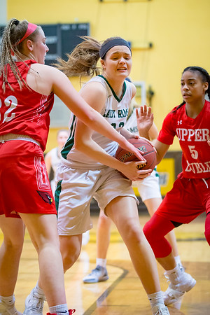 2019-03-08 | Girls | Central Dauphin vs. Upper Dublin (PIAA State Playoffs)