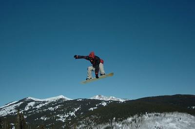 Snowboard 0405